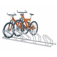 Soporte / Parking para bicicletas