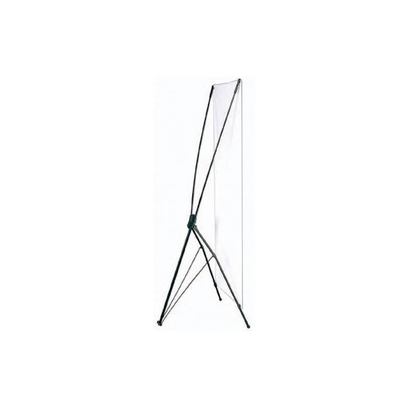 X-BANNER TUDELA 60x159,5 cm