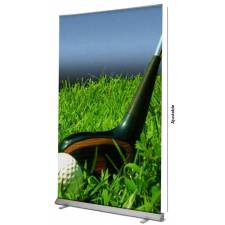 ROLL UP 200 x 306 cm AJUSTABLE EN ALTURA. VALLE