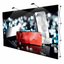 Photocall 3,8x2,29 m CANGAS 5x3 módulos