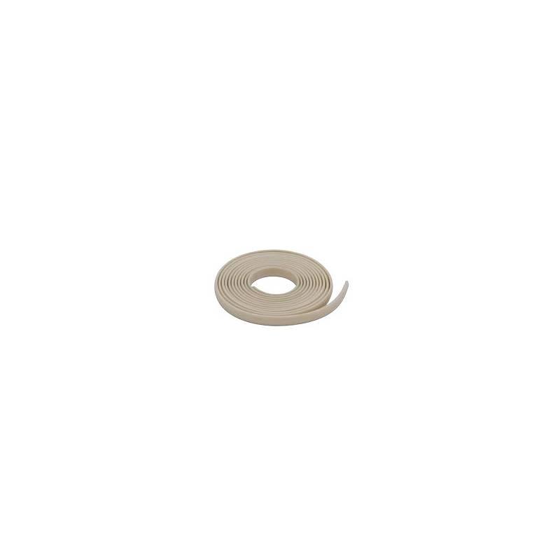Tira de silicona para texfix