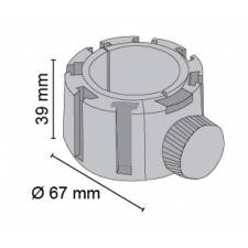 Conector Quick System