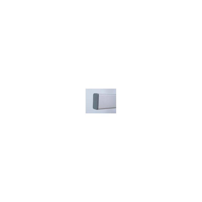 Tapón terminador para perfil Quick System
