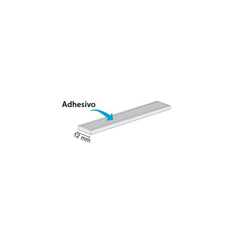 Tira adhesiva para colgar gráficas Quick System