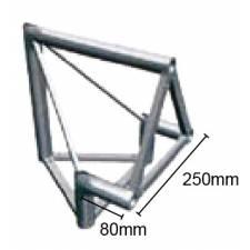 Conector Truss Triangular tramos rectos ref 15029
