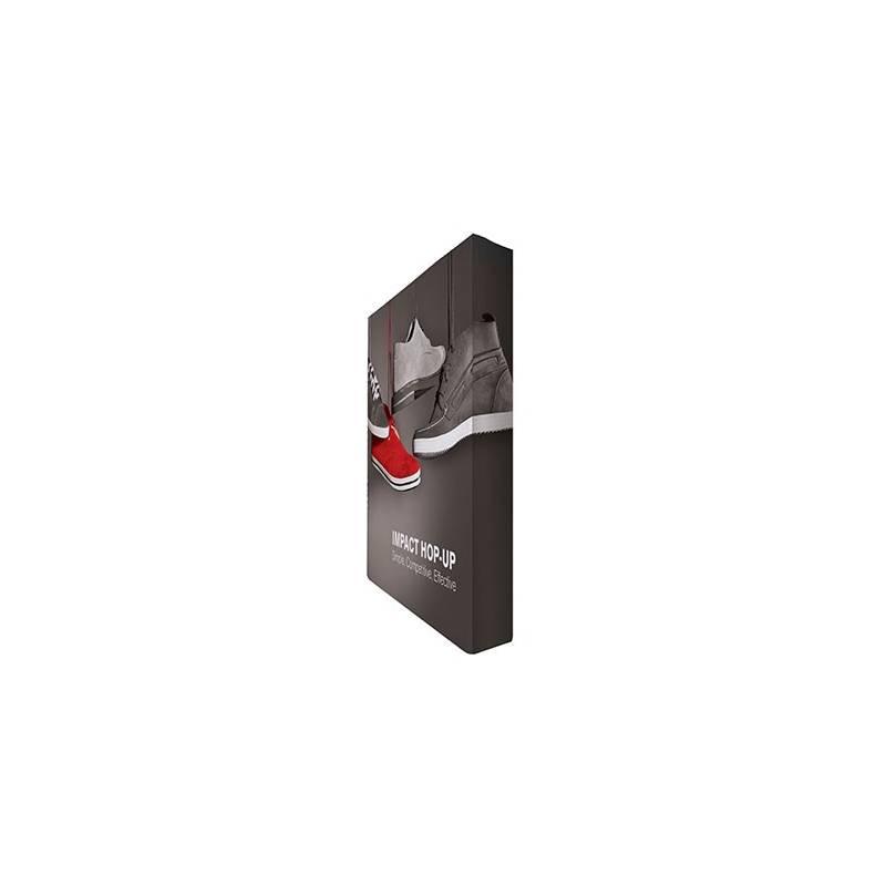 Popup velcro - 3x3 módulos ultraligero