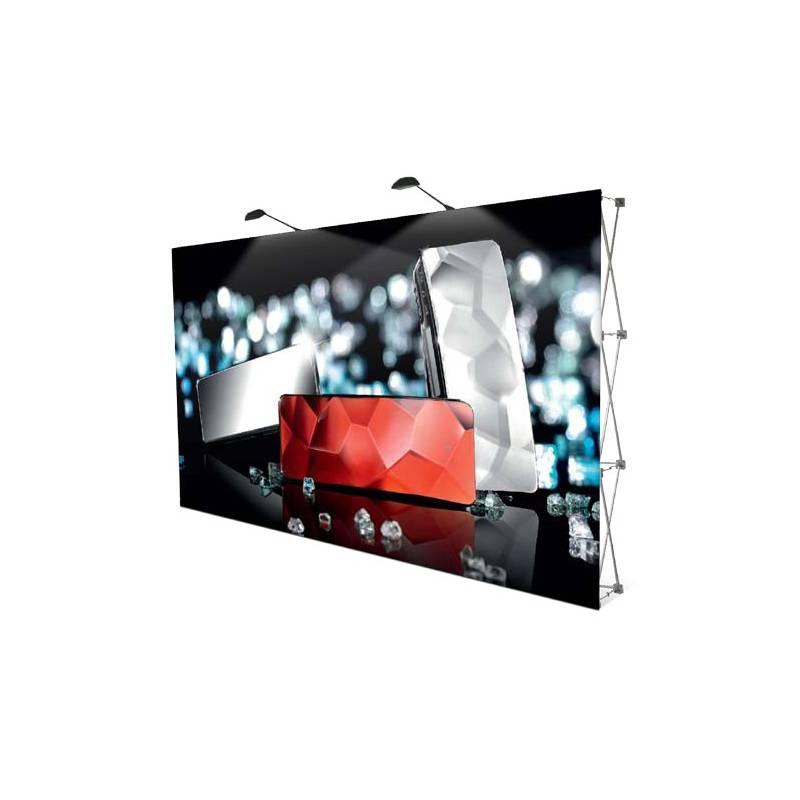 Photocall 380x230 cm CANGAS 5x3 módulos