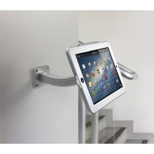 SOPORTE DE PARED PARA TABLET o iPAD