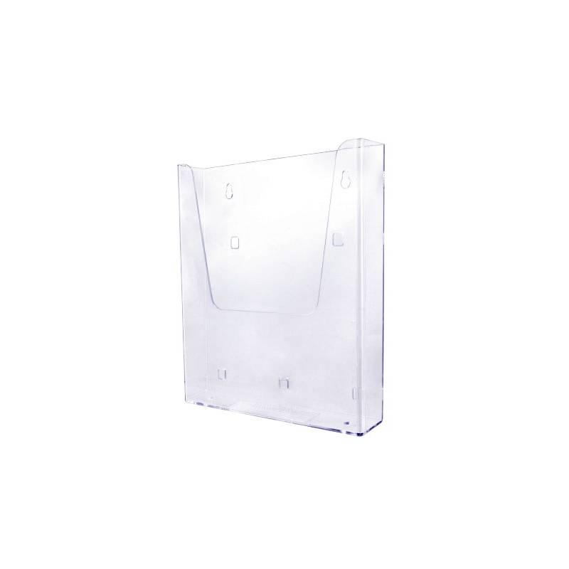 Portafolletos simple para A4