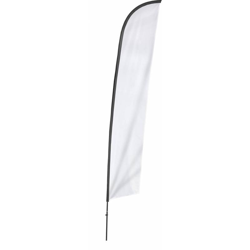 ECONOMIC FLAG BANNER SURF