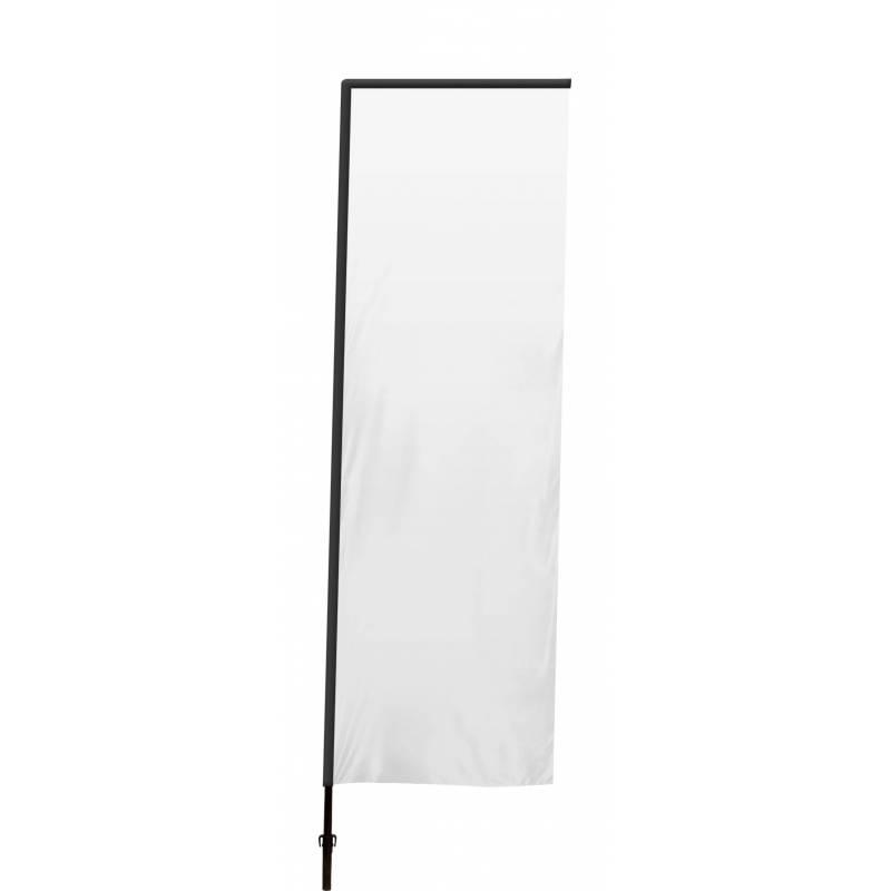 ECONOMIC FLAG BANNER modelo s