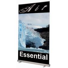 ROLL UP VALLE 200 x 306 cm altura ajustable