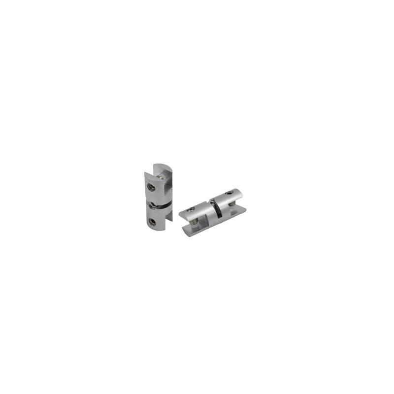 Pinza doble para Cable Kit